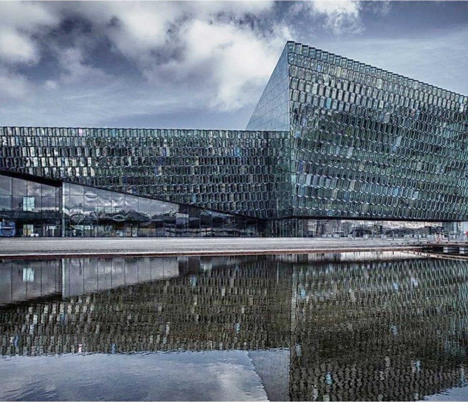 Graduation spring 2019 <br> 22. May at 15:00 in Harpa