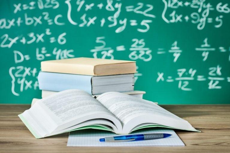 Math Lab and peer tutoring
