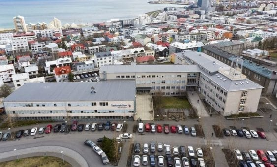 Technical College Reykjavík reopening changes